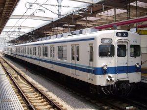 【マイクロエース】東武5000型・8000型(野田線・新塗装) 発売
