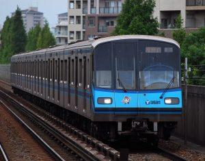 【マイクロエース】横浜市営地下鉄3000形 発売