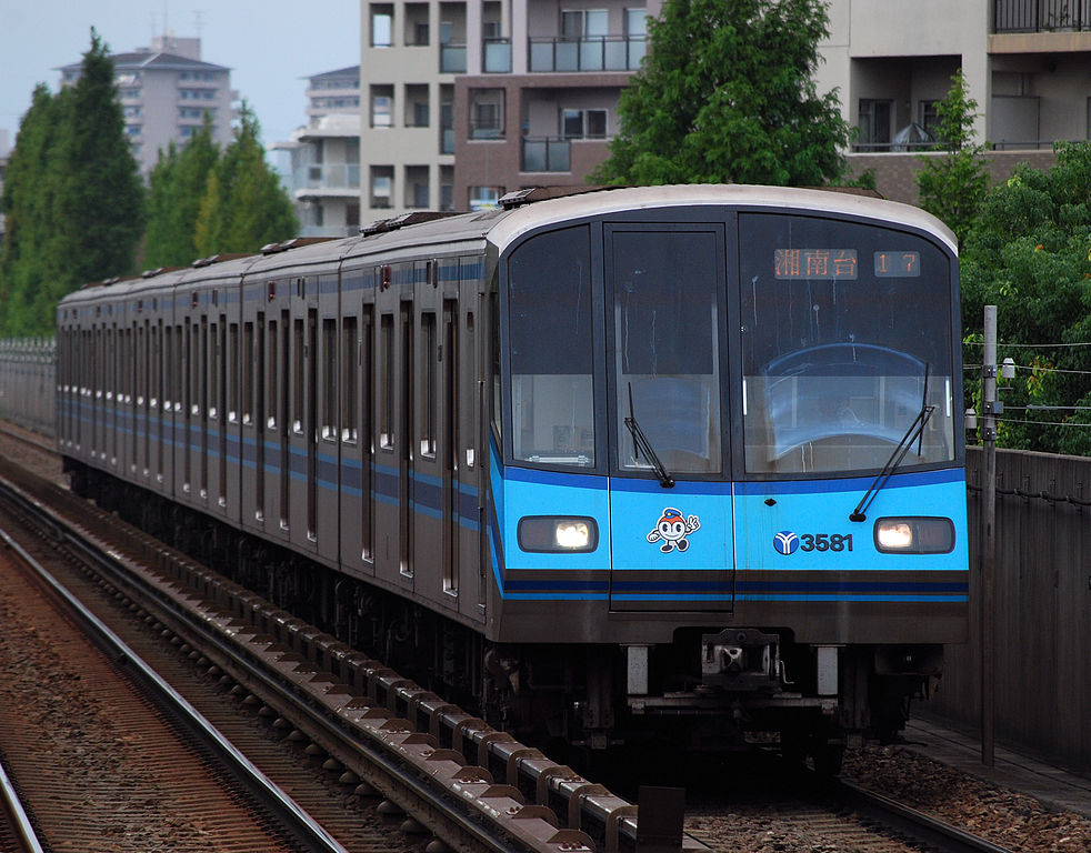 【マイクロエース】横浜市営地下鉄3000形 2018年6月以降発売