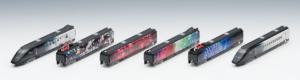 【TOMIX】E3系700番台〈現美新幹線〉再生産