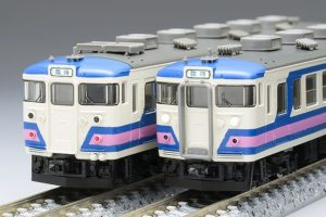 TOMIX 92774 JR 165系電車(モントレー・シールドビーム)セット