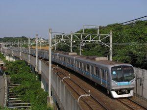 【グリーンマックス】東京メトロ 東西線05系(13次車)発売