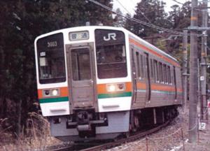 【マイクロエース】213系5000番台 飯田線 再生産