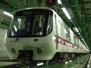 【マイクロエース】都営大江戸線12-000形(2次車) 発売