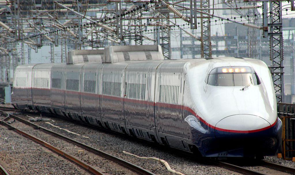 KATO】E2系新幹線 あさま 2017年...