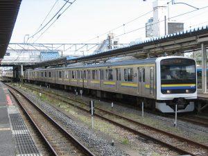【TOMIX】209系2100番台(房総色)再生産