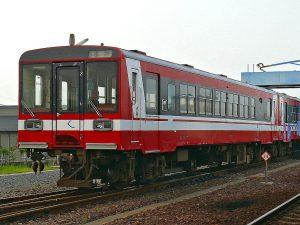 【KATO】鹿島臨海鉄道6000形「ガールズ&パンツァー4」発売