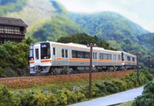 【グリーンマックス】キハ75形(高山本線・太多線)再生産