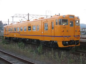 【TOMIX】道南いさりび鉄道 キハ40形1700番台(山吹色・朱色・JR北海道色)発売