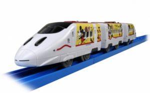 【プラレール】JR九州 Waku Waku Trip 新幹線 発売
