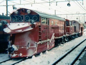 【KATO】DD16形304号機 ラッセル式除雪車 再生産