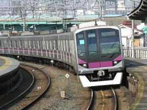 【マイクロエース】東京メトロ半蔵門線 08系 再生産