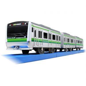【プラレール】E233系 横浜線 発売