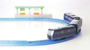 【プラレール】 相模鉄道 20000系 発売