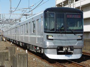 【グリーンマックス】東京メトロ13000系 発売