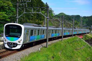 【グリーンマックス】西武鉄道30000系(行先点灯)発売