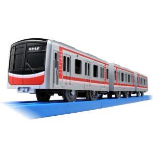 【プラレール】S-46 大阪メトロ御堂筋線30000系 発売