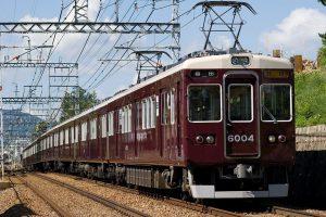 【グリーンマックス】阪急電鉄6000系「今津南・北線」 発売