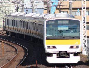 【TOMIX】E231系500番台 総武線 再生産