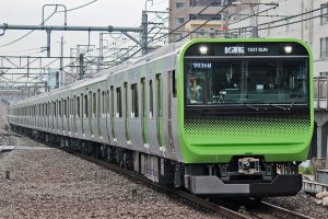 【KATO】E235系 山手線 発売