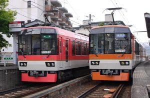 【KATO】叡山電鉄900系「きらら」 発売
