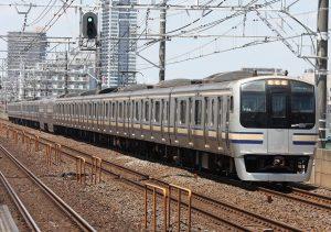 【TOMIX】E217系(4次車・旧塗装)発売
