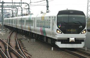 【KATO】E257系「あずさ・かいじ」再生産