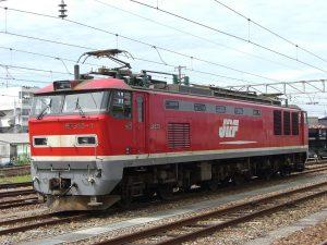 【KATO】EF510形0番台 再生産