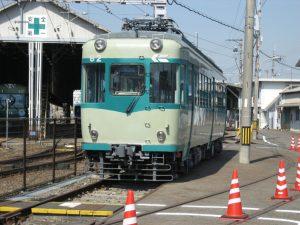 【鉄コレ】京阪電鉄 大津線80型(冷房車) 発売