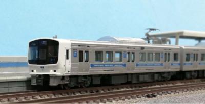 【マイクロエース】811系1500番台 再生産