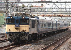 【KATO】EF64-1031(長岡車両センター)再生産