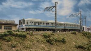 【グリーンマックス】小田急電鉄1000形(1251編成・1069編成)再生産