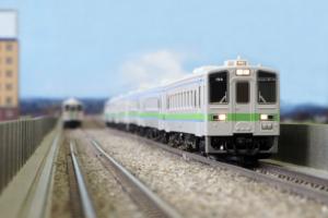 グリーンマックス GREENMAX JR北海道キハ141形/キハ142形/キハ143形/キサハ144形