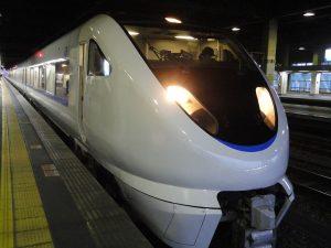 【KATO】683系 サンダーバード(リニューアル車)再生産