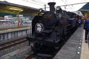 【マイクロエース】東武鉄道 SL大樹(C11+14系+DE10)発売
