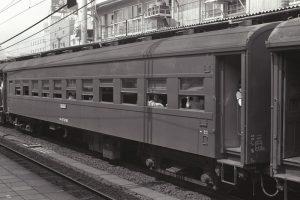 【KATO】スハ43系(ブルー)再生産