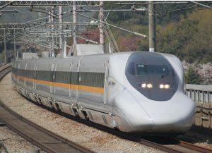 【TOMIX】700系7000番台 ひかりレールスター 再生産