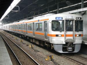 【KATO】313系5000番台・5300番〈新快速〉発売