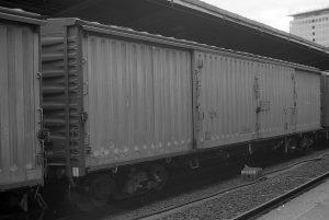 【KATO】郵便・荷物列車「東海道・山陽」再生産