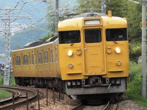 【TOMIX】115系2000番台(40N更新車・黄色)発売