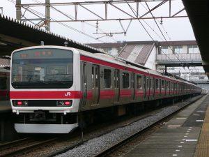 【TOMIX】209系500番台 京葉線 再生産