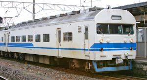 【鉄コレ】419系・715系0番台 発売