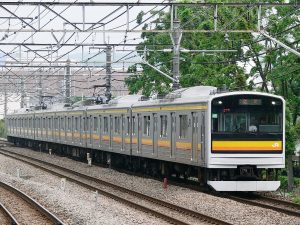 【鉄コレ】205系1200番台 南武線 発売