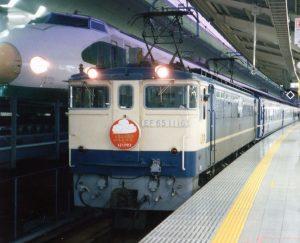 【KATO】EF65形 1000番台 後期型(JR仕様)発売