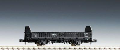 【TOMIX】トラ70000形 再生産