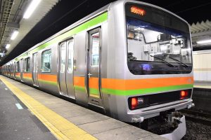 【KATO】E231系3000番台 川越線・八高線 発売