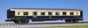 【KATO】オリエント急行 プルマン4158 箱根ラリック美術館保存車 再生産
