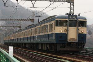 【マイクロエース】115系300番台・800番台 中央東線 発売