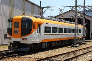 【グリーンマックス】近鉄12410系(新塗装・12411-12編成)発売