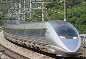 【KATO】500系新幹線「のぞみ」再生産